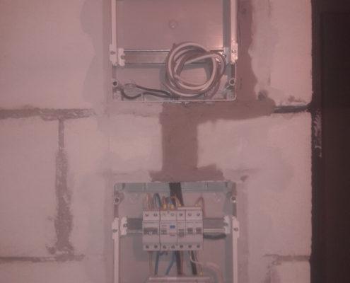 устройство электрощита в москве